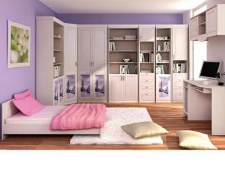 Детская Аврора - Мебельная фабрика «Глория»