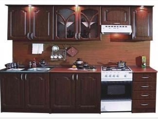 Кухня Лилия-2 МДФ
