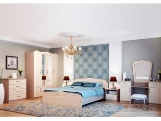Спальня в классическом стиле Фея - Мебельная фабрика «Фран»