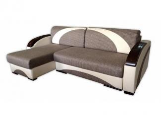 Угловой диван Паркер - Мебельная фабрика «Галактика»