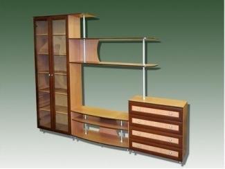Стенка Самбо - Мебельная фабрика «Шеллен» г. Кострома