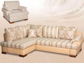 Угловой диван Зара