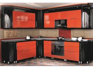 Кухня Амина - Мебельная фабрика «СОЮЗ»