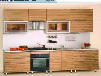 кухонный гарнитур «Карина - 2» - Мебельная фабрика «Регина»