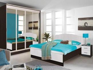 Спальня Светлана-23 - Мебельная фабрика «МебельШик»