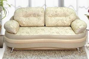 Диван прямой Соренто 3 - Мебельная фабрика «Данила Мастер»