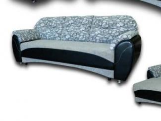 прямой диван Памелла 01 пума