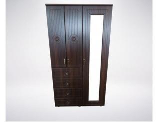 Шкаф мдф модель 8020 - Мебельная фабрика «Люси»