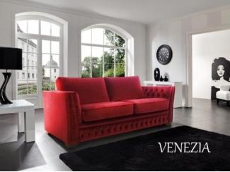 Диван Венеция - Мебельная фабрика «Lorusso divani»