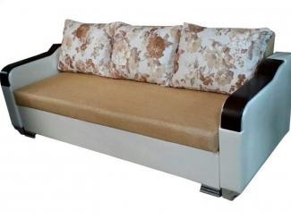 Прямой диван Рио - Мебельная фабрика «Ваш Выбор»