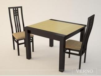 Обеденная зона Джимма  - Мебельная фабрика «ВерноКухни»