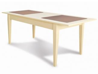 Стол обеденный Квадра-2