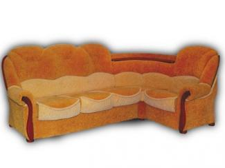 Диван угловой Наполеон французская раскл - Мебельная фабрика «Владикор»