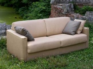 Диван прямой Daily - Изготовление мебели на заказ «Максалекс»