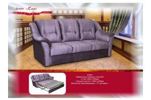 Мягкий диван Хан - Мебельная фабрика «Мебель Волга»