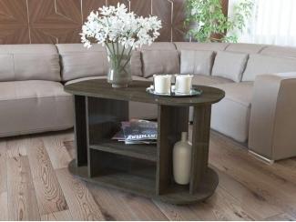 Журнальный стол 6 - Мебельная фабрика «Элна» г. Кузнецк