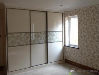 Шкаф-купе 015 - Изготовление мебели на заказ «Ре-Форма»