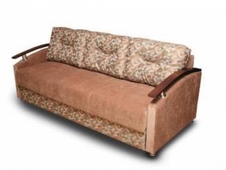 Прямой диван с ящиком Еврокомфорт 2 - Мебельная фабрика «Гамма»
