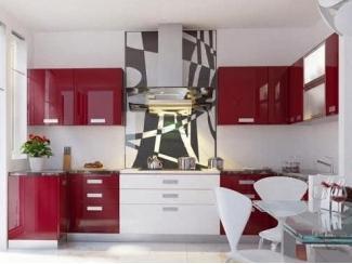 Современная кухня Рондо - Мебельная фабрика «Манго»