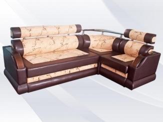 Угловой диван Нарцисс - Мебельная фабрика «Династия»