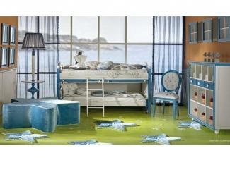 Набор мебели в детскую Fantasy - Мебельная фабрика «Галерея Мебели GM»