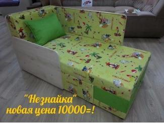 Детская кровать Незнайка - Изготовление мебели на заказ «Sonata», г. Киров