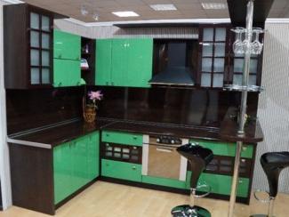 Кухонный гарнитур ЭМАЛЬ 3