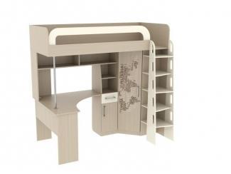 Детский комплекс  Мультиплекс - Мебельная фабрика «Северная Двина»