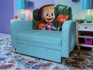 Детский диван с изображением Малыш-6