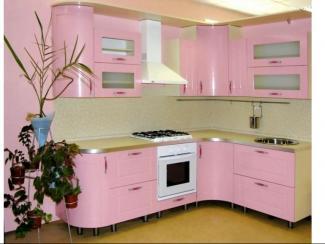 Кухонный гарнитур угловой 9 - Мебельная фабрика «Л-мебель»