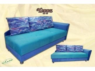 Кушетка Черри - Изготовление мебели на заказ «Лига»