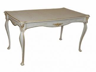 Стол обеденный Гранат 1 - Мебельная фабрика «Салем-Мебель»