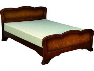 Кровать Верона ДС - Мебельная фабрика «Егорьевск»