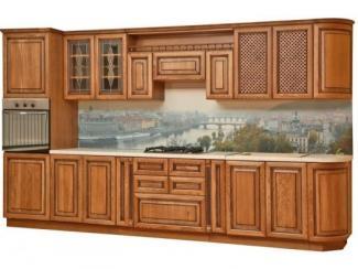 Кухонный гарнитур угловой Ирина - Мебельная фабрика «Пинскдрев»