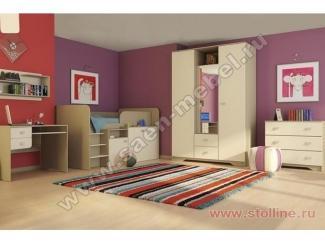 Детская 7 - Мебельная фабрика «SaEn»