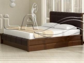 Кровать Arikama 2