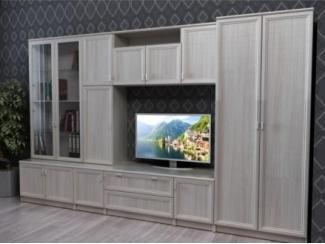 Гостиная Модена 3d - Мебельная фабрика «Престиж»