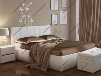 Кровать Эмили - Мебельная фабрика «Эльба-Мебель»