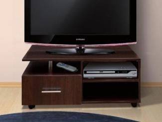 Тумба под телевизор ТВА колибри - Мебельная фабрика «Версаль»