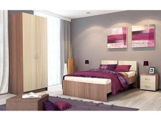 Спальня СМАРТ Кантри - Мебельная фабрика «Идея комфорта»