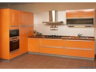Кухня в кромке