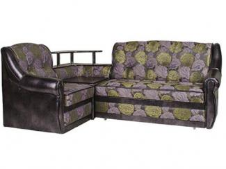 Угловой диван Пилот 2