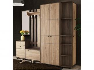 Мебель для прихожей 27 - Мебельная фабрика «Корвет»
