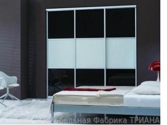 Встроенный шкаф-купе  МЮ - Мебельная фабрика «Триана»