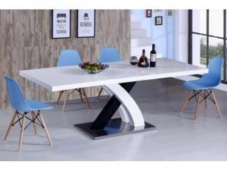 Стол DT75 - Импортёр мебели «Евростиль (ESF)»