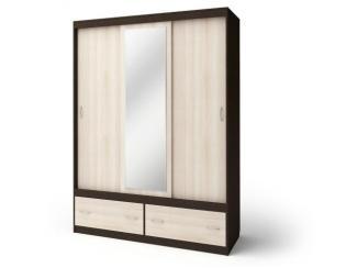 Шкаф-купе Армарио 2 - Мебельная фабрика «КБ-Мебель»