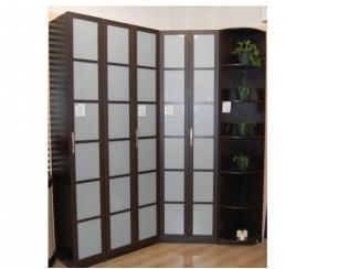 Шкаф Домино - Мебельная фабрика «Красивый Дом»