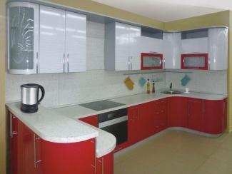 Кухня угловая Классика 5 - Мебельная фабрика «Слон»