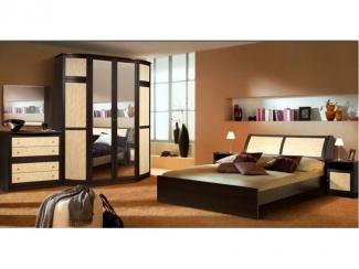 Спальня Модена -Гранд - Мебельная фабрика «Гранд-МК»