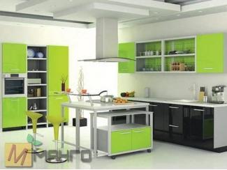 Кухонный гарнитур Мамбо - Мебельная фабрика «Манго»